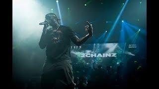 E11EVEN MIAMI 14th Annual Irie Weekend ft 2 Chainz Ludacris  Diplo