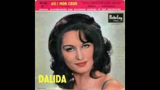 DALIDA - HELENA (1958)