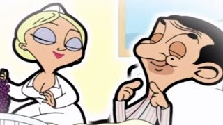 Mr Bean the Animated Series - Nurse