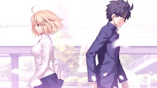 Tsukihime Remake OP2 Full - [ Juvenile ] - by ReoNa