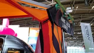 Bent   Praktische Dreieckstücher   Sonnensegel   Tarps   Ein echt geiles Produkt   #free2020