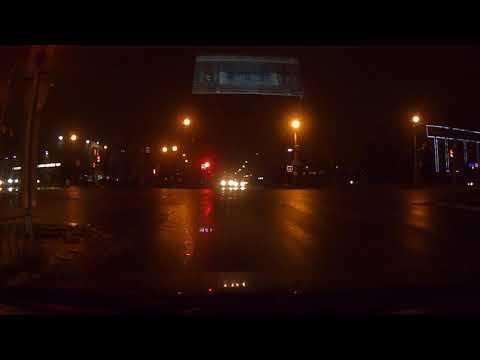 """Пьяный водитель """"Газели"""" устроил массовое ДТП"""