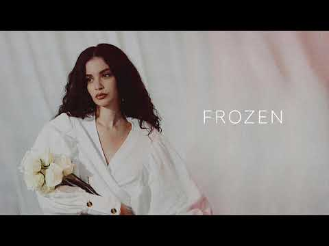 Sabrina Claudio - Frozen (Official Audio)
