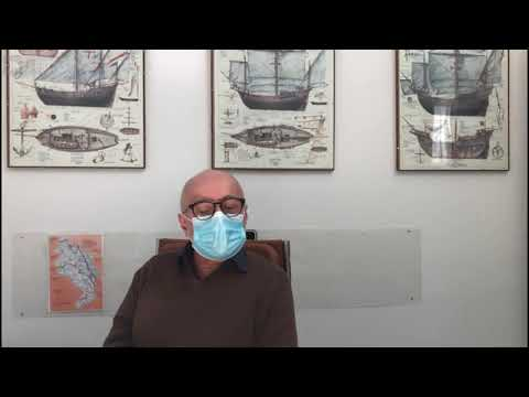 Roberto Pulcinelli sull'emergenza Coronavirus