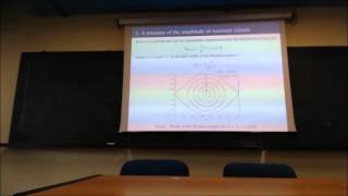 preview picture of video 'Catalin Gales - Analysis of the main resonances in the space debris problem'