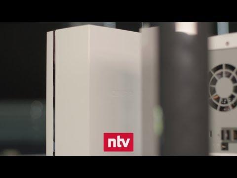 Cloud-Dienst oder NAS - Das sagt die Stiftung Warentest | n-tv