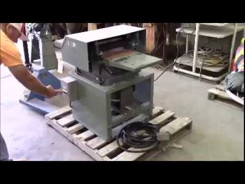 Belsaw Planer 9103 For Sale
