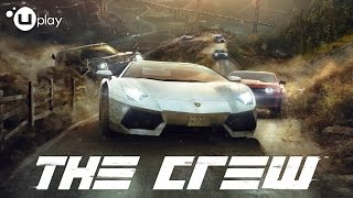 The Crew: A Máquina do Mal