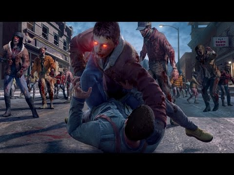 Видео № 0 из игры Dead Rising 4 Frank's Big Package (Б/У) [PS4]