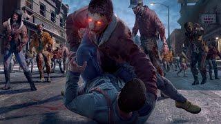 Gamescom 2016 - 10 minuti di gameplay