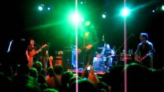 The Juliana Theory - This Is Your Life [Live 8.28.10] (El Rey Theatre, Los Angeles, CA)