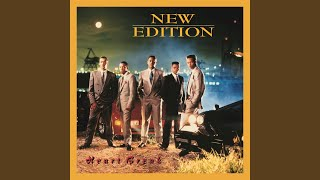 New Edition If It Isnt Love Extended Video
