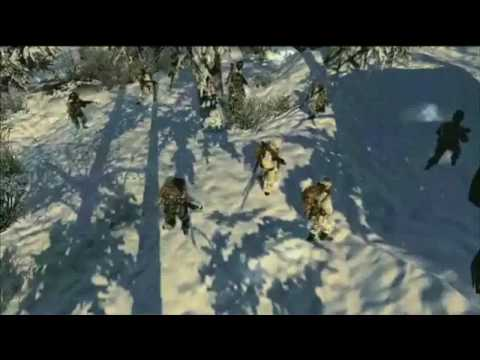 Видео № 0 из игры Call of Duty: Black Ops [Wii]