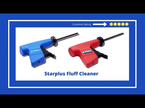 Fluff Gun