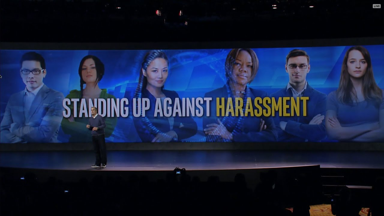Why Intel and Vox Media are teaming up to stop online harassment thumbnail