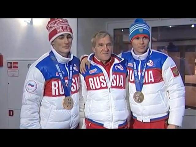 Колледж олимпийского резерва Пермского края фото 6