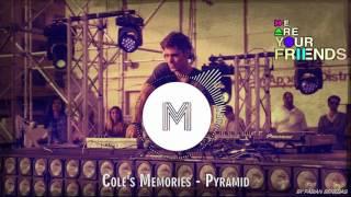 Pyramid - Cole