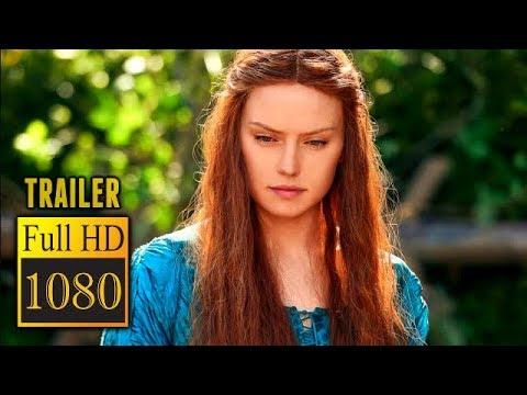 🎥 OPHELIA (2018) | Full Movie Trailer | Full HD | 1080p