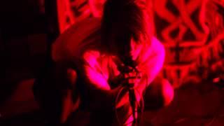 Dark Sister   Crimes Of Passion  Live @ 350 Broadway
