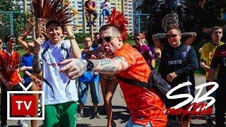 Lanek ft. Białas, ReTo - Pressing [official video]