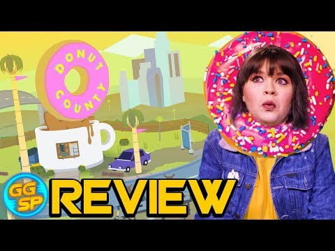 Donut County | Game Review