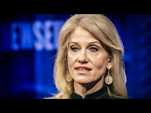 Kellyanne Conway Wants Cable News Hosts Fired For Criticizing Trump
