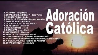 Adoración Católica (1 Hora) - Parte 1