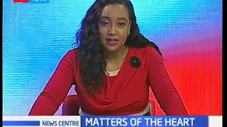 Matters of The Heart: First pacemaker operation in Kericho