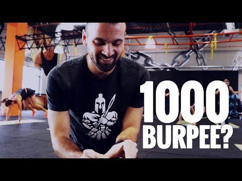 100 guggolás kihívás fogyás