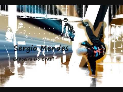 Música Capoeira do Brasil