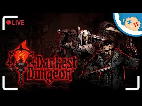Darkest Dungeon OD NOWA | Cień Warchlaka powraca