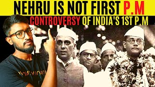 Who is First Prime minister of India ?  ||  It is Not Jawaharlal Nehru