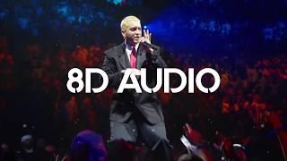 🎧 Eminem - Mockingbird (8D AUDIO) 🎧