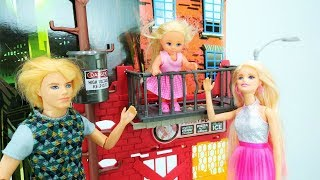 Barbie baby doll videos - Dolls on the playground