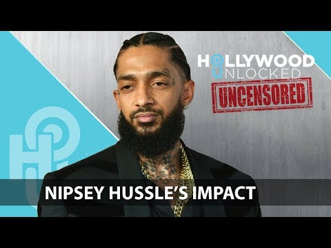 Hosts Discuss Impact Of Nipsey Hussle & August Alsina, Jada Drama on Hollywood Unlocked [UNCENSORED]