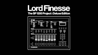 Lord Finesse - Collaboration Of Mics