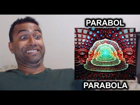 Tool - Parabol + Parabola - REACTION / ANALYSIS !!