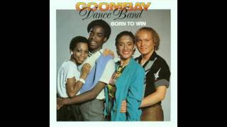 Goombay Dance Band - Born To Win (1982)