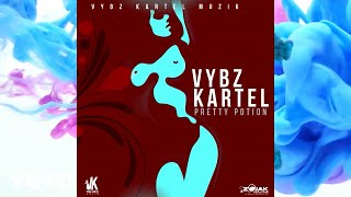 Vybz Kartel   Pretty Potion (Official Audio)
