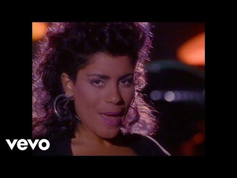 Lisa Lisa & Cult Jam - Lost In Emotion (Video)