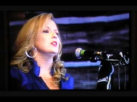 SONGFEST 2011 - Kristy Clearman - Let Me Go.