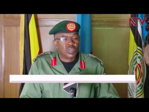 NTVPANORAMA: Kyaligonza; the anatomy of a bush-war general