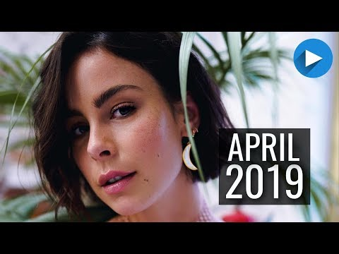 TOP 20 SINGLE CHARTS | APRIL 2019