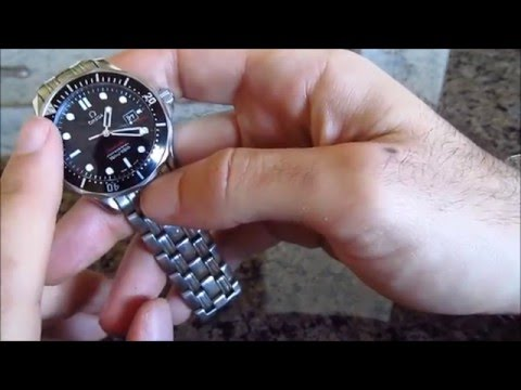 Omega Seamaster Quartz Review