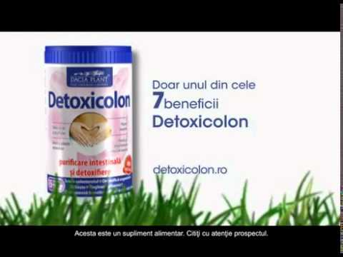 Complex detoxifiant natural hofigal pareri