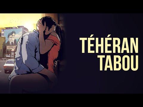Teheran Tabou - Bande Annonce Officielle