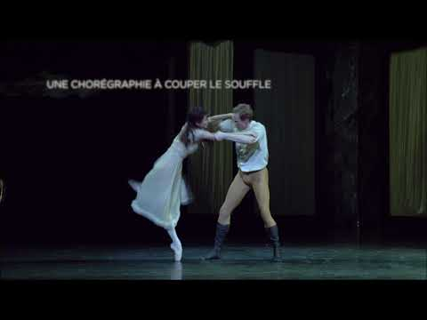 [Teaser VF] Mayerling - The Royal Ballet