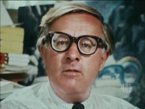 Ray Bradbury's Best Writing Advice