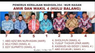 Makalah CAI di Wonosalam Jombang by Bp Solihun Wk 4