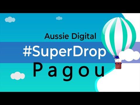 Airdrop Aussie Digital Pagou $127 Dólares, Volte ao site para receber e ativar o Staking AGORA !!!